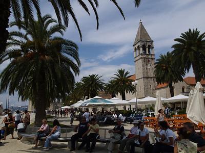 2006/07/08 11:34:13 /  ©RobAng /  Croatia - Kroatien / Trogir