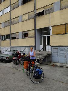 2006/07/08 08:42:12 /  ©RobAng /  Croatia - Kroatien / Split