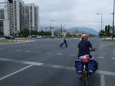 2006/07/02 09:33:43 /  ©RobAng /  BiH Bosnia i Hercegovina / Sarajevo