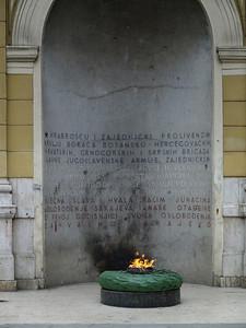 2006/07/02 09:17:18 /  ©RobAng /  BiH Bosnia i Hercegovina / Sarajevo