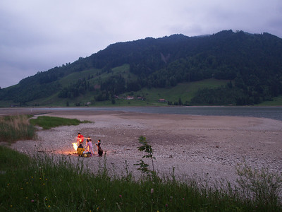 ©RobAng 2009/05/22 21:12:01, Euthal, 894 m // Velotour  Auffahrt 09 - Türlersee-Aegerisee-Raten-Sihlsee-Sattelegg-Wäggitalersee