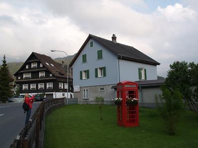 ©RobAng 2009/05/22 19:34:02, Euthal, 894 m // Velotour  Auffahrt 09 - Türlersee-Aegerisee-Raten-Sihlsee-Sattelegg-Wäggitalersee