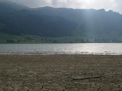©RobAng 2009/05/22 18:08:53, Euthal, 891.3 m // Velotour  Auffahrt 09 - Türlersee-Aegerisee-Raten-Sihlsee-Sattelegg-Wäggitalersee