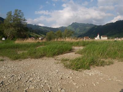 ©RobAng 2009/05/22 18:22:48, Euthal, 891.3 m // Velotour  Auffahrt 09 - Türlersee-Aegerisee-Raten-Sihlsee-Sattelegg-Wäggitalersee