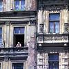 @RobAng 1987 - CSSR (north-est and Prague) by car