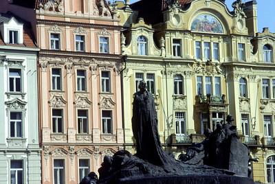 RobAng 1989, Prag (CSSR)