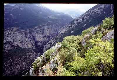 1993 Velokurztour Annecy