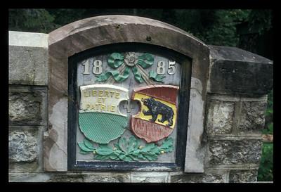 @RobAng 1995 / Cracks-Tour Winti-Gr.St.Bernhard-Nizza