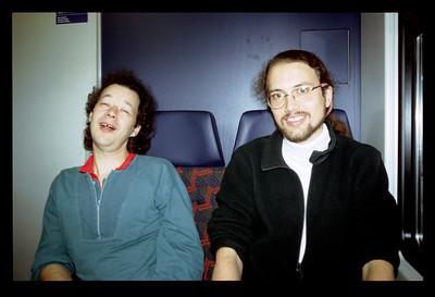 """@RobAng 1997, Etzel m. """"grosses Stuhl"""""""
