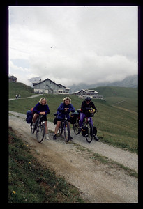©RobAng Aug 1998, Hahnemoos - Col de la Croix