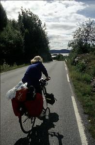 Etappe 3 Gjeving-Lovistad, 94km