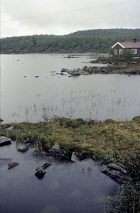 Etappe 7, Mo 22.6.98: Torsevatn - Geilo, 37km