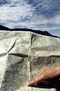 Etappe 5, Sa 20.6.98: Ulefoss - Kongsberg, 101km
