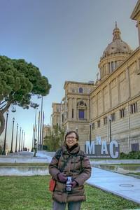 Museu National D'art De Catalunya