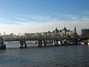 The Jubillee Bridges