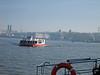 Approaching Greenwich