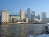 More Canary Wharf