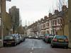 Street in Clapham