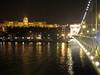 Buda Castle and the Bridge