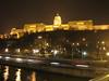 Buda Castle from the bridge