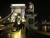 Tongueless Lion guards the bridge