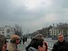 Looking toward Andrassy Ut