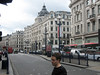 South of Oxford Circus