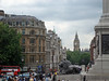 Whitehall and Big Ben