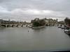 Ile de la Cité from Pont des Arts