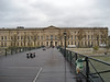 Louvre from Pont des Arts