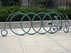 Bike rack or Sculpture?