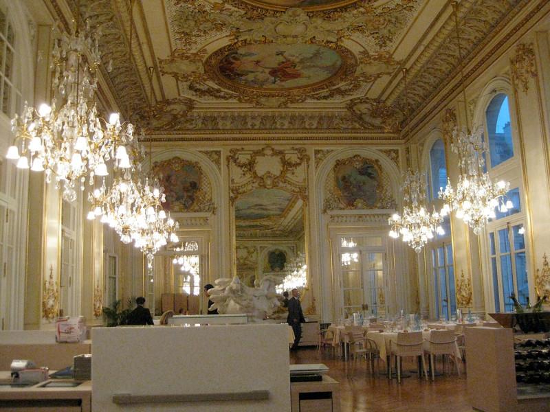 Restaurant du Musée d'Orsay 2009-09-17_19-51-04