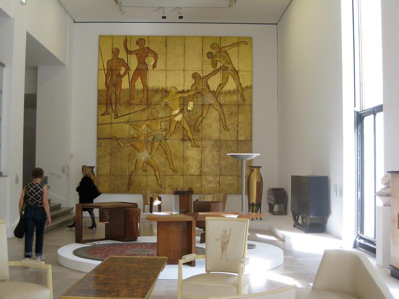 Musée d'Art Modern de la Ville 2009-09-19_16-04-13