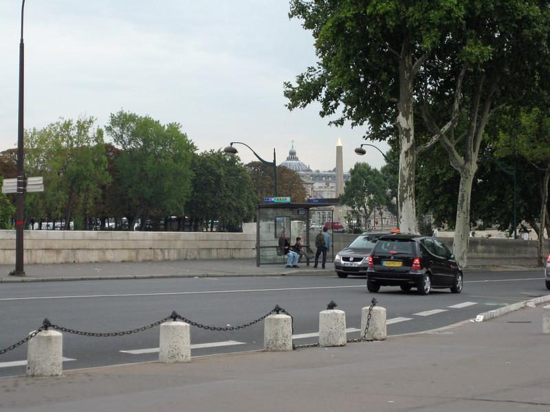 Toward the Place de la Concorde 2009-09-19_11-05-40