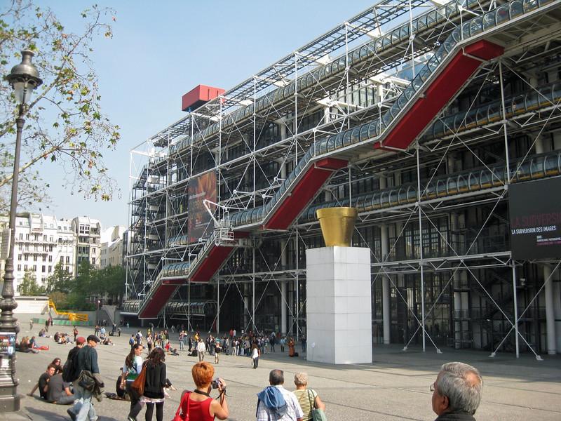 Centre Georges Pompidou 2009-09-20_13-30-11
