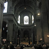 After Mass Concert at St Sulpice 2009-09-20_11-35-18