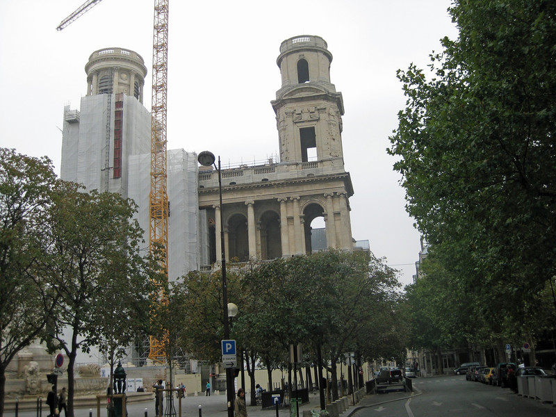 St Sulpice 2009-09-20_10-40-45
