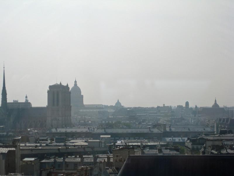 Notre Dame et le Pantheon from CGP 2009-09-20_13-39-43