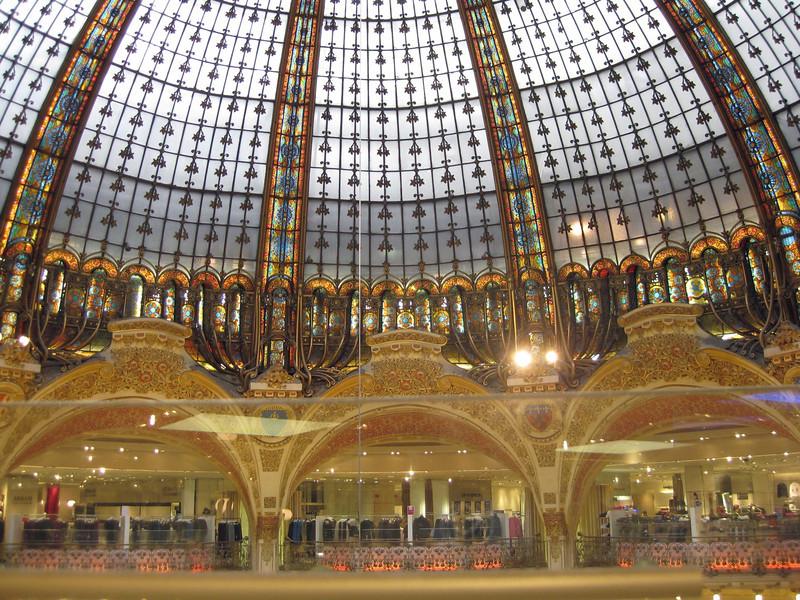 Galeries Lafayette 2009-09-21_11-24-50