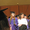 NU School of Communications Ceremony