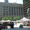 County Building and Daley Center
