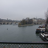 Pont Neuf from Pont des Arts