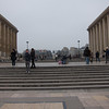 Trocadero and Palais de Chaillot