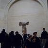 Winged Victory of Samothrace