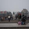 Foch Statue at Trocadero
