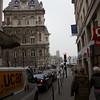 Hotel de Ville and Notre Dame