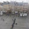Centre Georges Pompidou View
