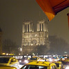 Notre Dame from Bl St Michel