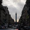 Place Vendôme from Place de l'Opera