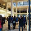 Paris Opera Apple Store Interior
